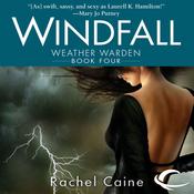 Windfall: Weather Warden, Book 4 (Unabridged) audiobook download