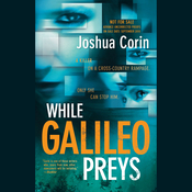 While Galileo Preys (Unabridged) audiobook download