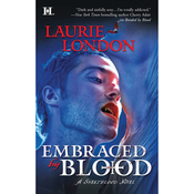 Embraced by Blood (Unabridged) audiobook download