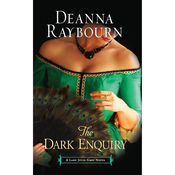 The Dark Enquiry: A Lady Julia Grey Novel (Unabridged) audiobook download