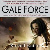 Gale Force: Weather Warden, Book 7 (Unabridged) audiobook download