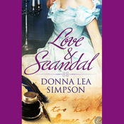 Love and Scandal (Unabridged) audiobook download