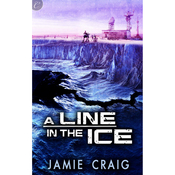 A Line in the Ice (Unabridged) audiobook download