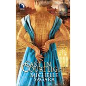 Cast in Courtlight: The Chronicles of Elantra, Book 2 (Unabridged) audiobook download