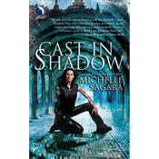 Cast in Shadow: The Chronicles of Elantra, Book 1 (Unabridged) audiobook download