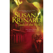 Luck of the Wolf (Unabridged) audiobook download