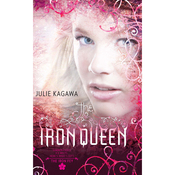 The Iron Queen: The Iron Fey, Book 3 (Unabridged) audiobook download