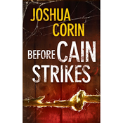 Before Cain Strikes (Unabridged) audiobook download