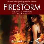 Firestorm: Weather Warden, Book 5 (Unabridged) audiobook download