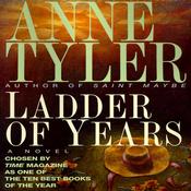 Ladder of Years (Unabridged) audiobook download