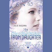 The Iron Daughter: The Iron Fey, Book 2 (Unabridged) audiobook download