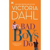 Bad Boys Do (Unabridged) audiobook download