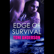 Edge of Survival (Unabridged) audiobook download