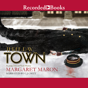 Three-Day Town: A Deborah Knott Mystery (Unabridged) audiobook download