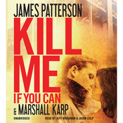 Kill Me If You Can (Unabridged) audiobook download