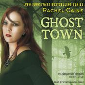 Ghost Town: Morganville Vampires, Book 9 (Unabridged) audiobook download