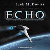 Echo (Unabridged) audiobook download