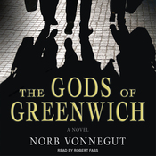 The Gods of Greenwich: A Novel (Unabridged) audiobook download