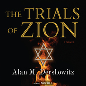 The Trials of Zion: A Novel (Unabridged) audiobook download
