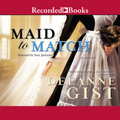 Maid to Match: A Novel (Unabridged) audiobook download