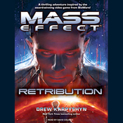 Mass Effect: Retribution (Unabridged) audiobook download