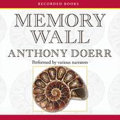 Memory Wall: Stories (Unabridged) audiobook download