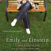 Emily and Einstein: A Novel of Second Chances (Unabridged) audiobook download