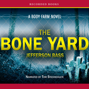 The Bone Yard (Unabridged) audiobook download
