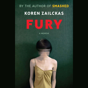 Fury (Unabridged) audiobook download