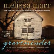 Graveminder (Unabridged) audiobook download
