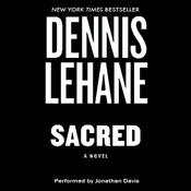 Sacred: A Novel (Unabridged) audiobook download