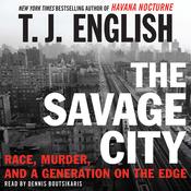 The Savage City (Unabridged) audiobook download