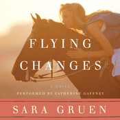 Flying Changes (Unabridged) audiobook download