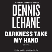 Darkness, Take My Hand (Unabridged) audiobook download