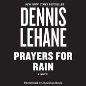 Prayers for Rain (Unabridged) audiobook download