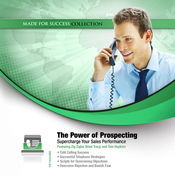 The Power of Prospecting: Supercharge Your Sales Performance audiobook download