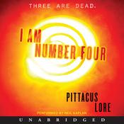 I Am Number Four (Unabridged) audiobook download