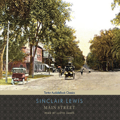 Main Street (Unabridged) audiobook download