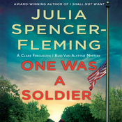One Was a Soldier (Unabridged) audiobook download