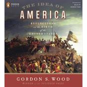 The Idea of America (Unabridged) audiobook download