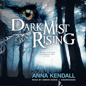 Dark Mist Rising: The Soulvine Moor Chronicles, Book 2 (Unabridged) audiobook download