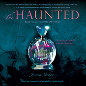 The Haunted: The Hollow Trilogy, Book 2 (Unabridged) audiobook download