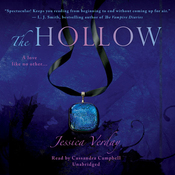 The Hollow: The Hollow Trilogy, Book 1 (Unabridged) audiobook download