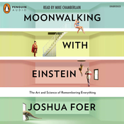 Moonwalking with Einstein (Unabridged) audiobook download