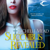 Succubus Revealed: Georgina Kincaid, Book 6 (Unabridged) audiobook download