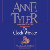The Clock Winder (Unabridged) audiobook download