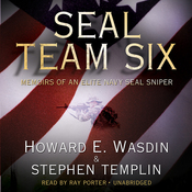 SEAL Team Six: Memoirs of an Elite Navy SEAL Sniper (Unabridged) audiobook download