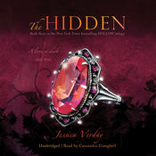 The Hidden: The Hollow Trilogy, Book 3 (Unabridged) audiobook download