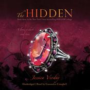 The Hidden: The Hollow Trilogy, Book 3 (Unabridged) audiobook download