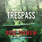 Trespass (Unabridged) audiobook download